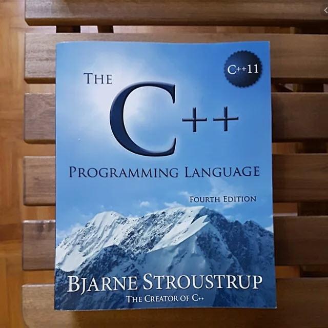 کتاب ++c