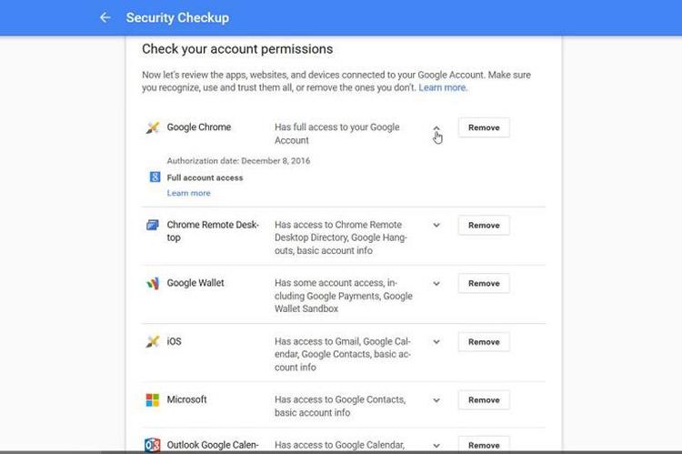 گوگل 4