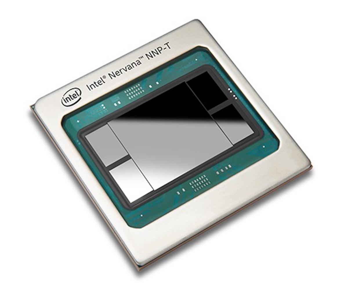 پردازنده اینتل