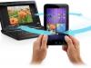 چگونه با بلوتوث تلفن همراه، اینترنت را به لپتاپ برسانیم