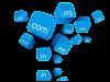 محبوبترین دامنههای اینترنتی کدام دامنهها هستند؟