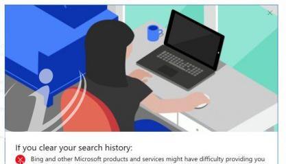 نحوه مشاهده و حذف تمام فعالیتهای ثبت شده ما در ویندوز ۱۰