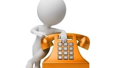 ۵ راه ساده برای نگه داشتن مشتری در پشت خط تلفن