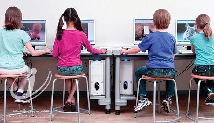رویکردهای مختلف دولتها در آموزش کدنویسی کودکان