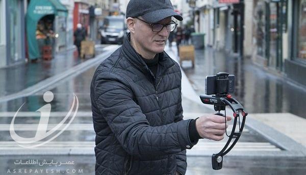 با این ابزار ساده گوشیتان را به دوربین حرفه ای تبدیل کنید