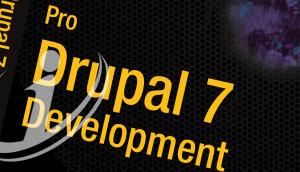 دانلود کتاب Pro Drupal 7 Development 3rd Edition