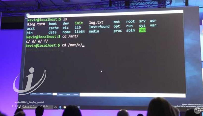 چرا مایکروسافت به قابلیت اجرای نرمافزار لینوکس در ویندوز نیاز دارد؟