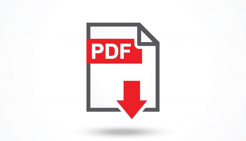 تبدیل PDF فارسی و عکس به Word