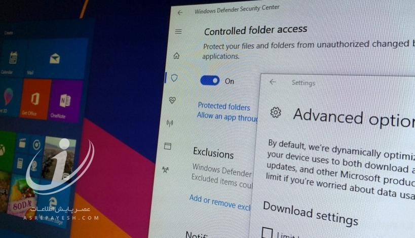 چگونه در ویندوز 10 برای مصرف اینترنت حد و مرز مشخص کنیم؟