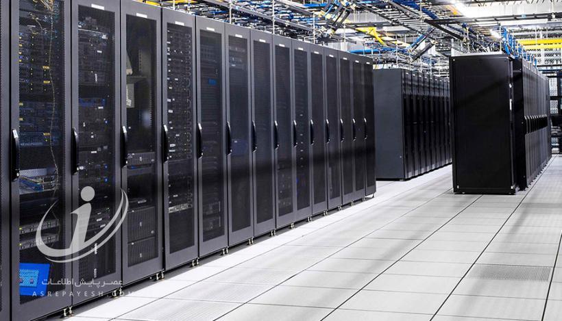 تغییرات سخت افزاری سرورها و نوسانات این روزها