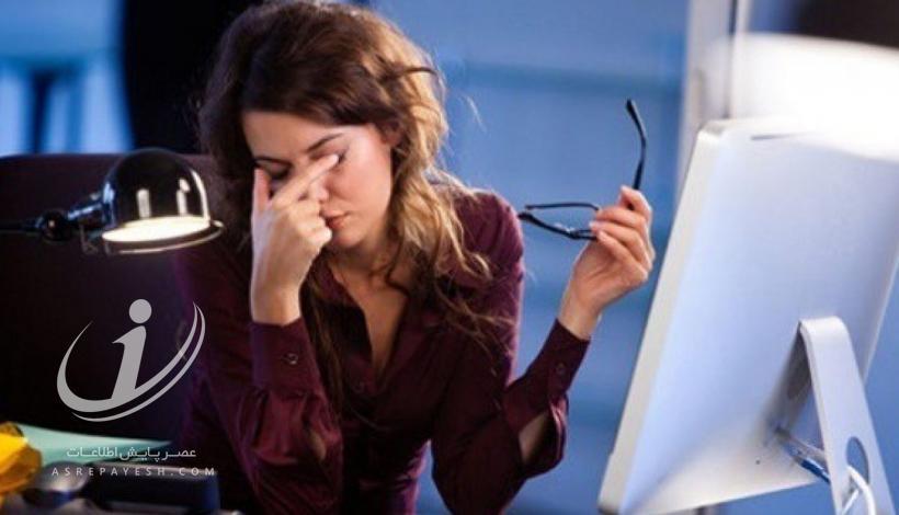 ۶ دلیل برای اینکه بدانید خرید یک مانیتور جدید، مشکلات چشمی شما را کاهش میدهد