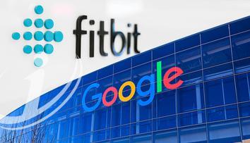 گوگل شرکت فیت بیت را به مبلغ 2.1 میلیارد دلار خرید