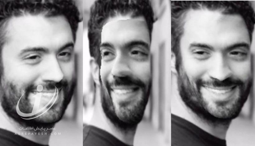 با این ابزار ساده هوش مصنوعی از عکس خودتان یک چهره سهبعدی بسازید!