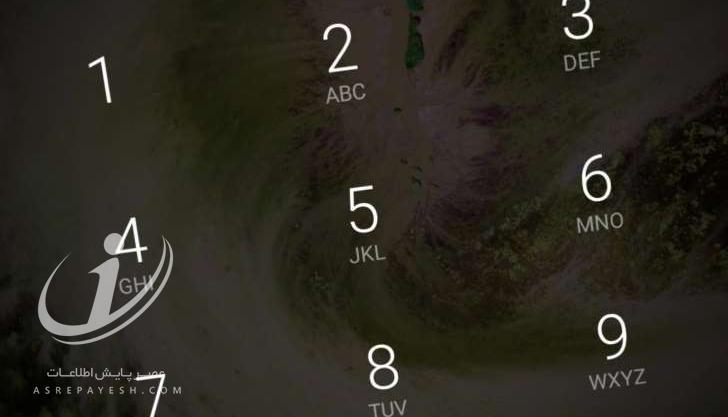 ایمنترین راه برای باز کردن قفل موبایل اعلام شد