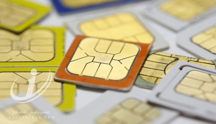 سامانه استعلام پیامکی تعداد خطهای ثبت شده به نام مشترک