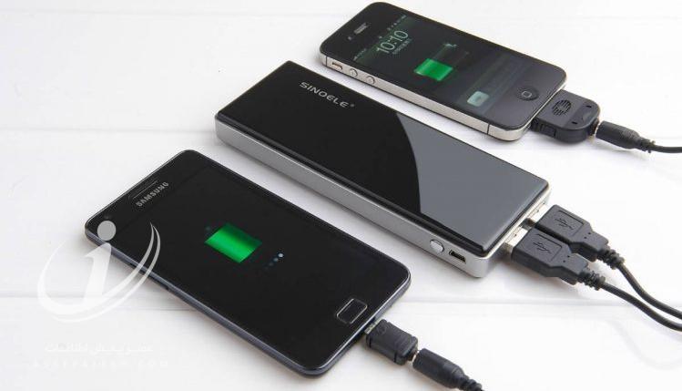 توصیه هایی برای به شارژ صحیح گوشی