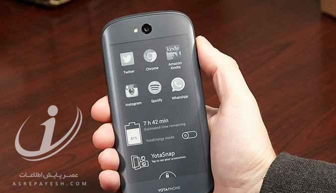 چطور صفحه ی گوشی های خود را سیاه و سفید کنیم؟
